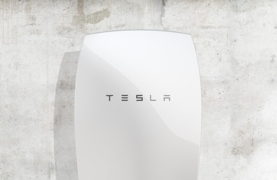 Tesla's newest product, the Powerall, looks to upend the electricity utility industry.