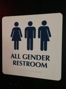 Transgender Rights Bathrooms