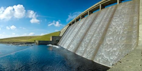 water-dam-environmental