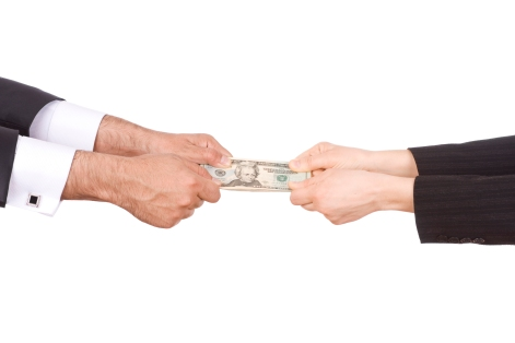 Grabbing money.jpg