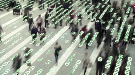 Cyber crime customer data
